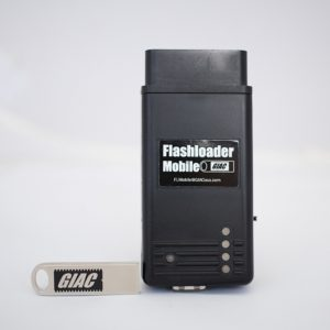 Flashloader mobile (FLM)