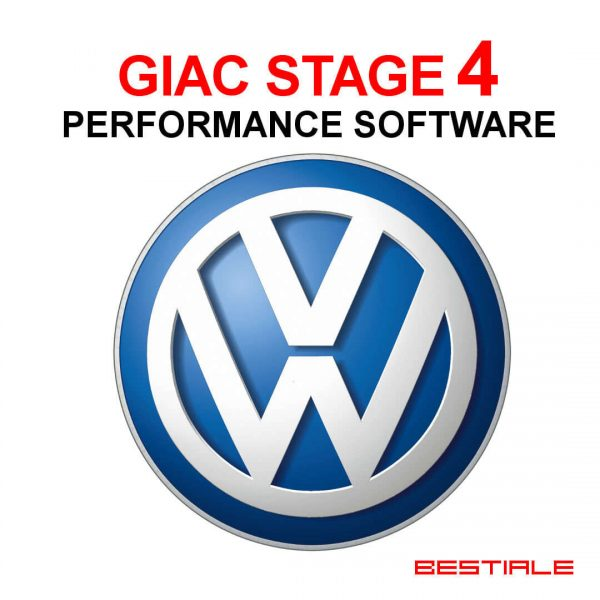 VW Stage 4 ecu upgrade